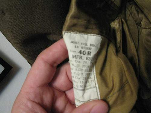 Click image for larger version.  Name:WWII Tanker jacket 004.jpg Views:950 Size:254.0 KB ID:216964