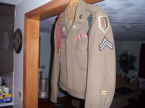 need help pricing 2 ike jackets