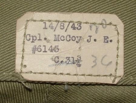 Name:  RCAF Tropical SD Jacket 4.JPG Views: 273 Size:  58.3 KB