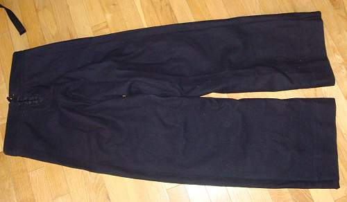 US Navy Uniforms Any Info Would Be Appreceiated