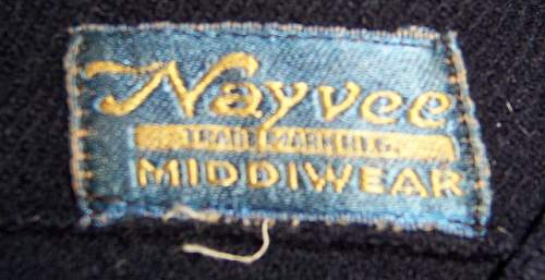U.S. Middy jumpers
