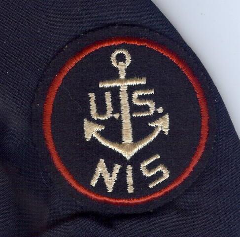 Need help i.d. U.s. Navy nis