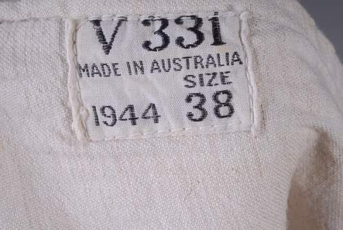 Click image for larger version.  Name:8th hussars kd etc long johns label.jpg Views:108 Size:106.4 KB ID:296558