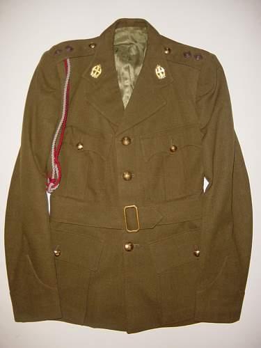 Click image for larger version.  Name:QARANC Service dress jacket..jpg Views:1853 Size:175.6 KB ID:317029