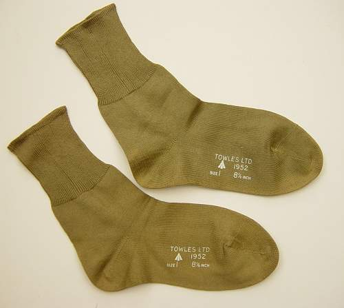 Click image for larger version.  Name:ATS and WRAC issue socks 003.jpg Views:344 Size:179.8 KB ID:320186
