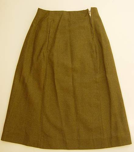 Click image for larger version.  Name:Skirt, ATS, 1941 pattern 001.jpg Views:103 Size:183.8 KB ID:321277