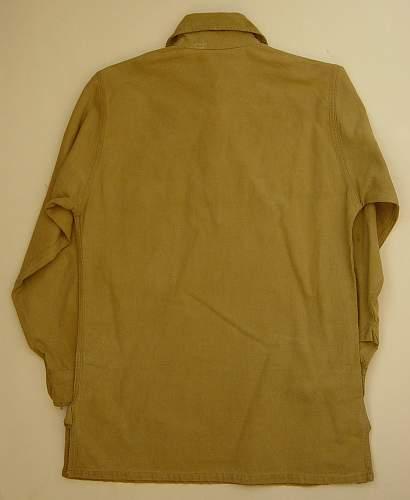 Click image for larger version.  Name:ATS Khaki Drill Shirts 010.jpg Views:115 Size:133.8 KB ID:321325