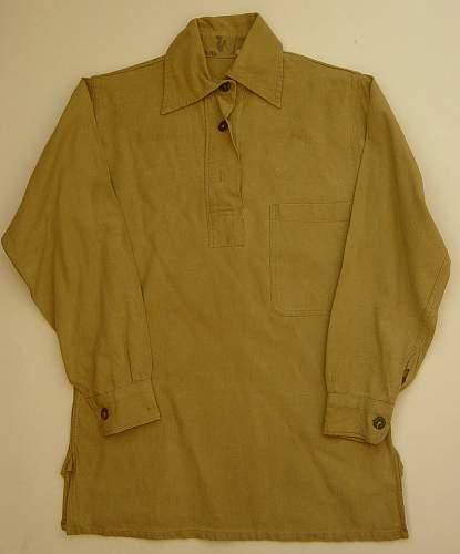 Click image for larger version.  Name:ATS Khaki Drill Shirts 009.jpg Views:163 Size:138.8 KB ID:321326