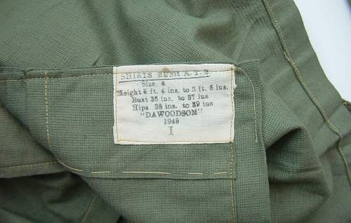 Click image for larger version.  Name:Jungle Green ATS Bush Jacket 005.jpg Views:326 Size:257.0 KB ID:321333