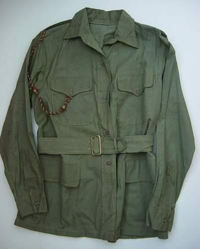 Click image for larger version.  Name:Jungle Green ATS Bush Jacket 001.jpg Views:630 Size:189.2 KB ID:321337