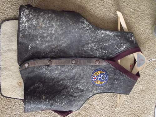 US Air Force Vest