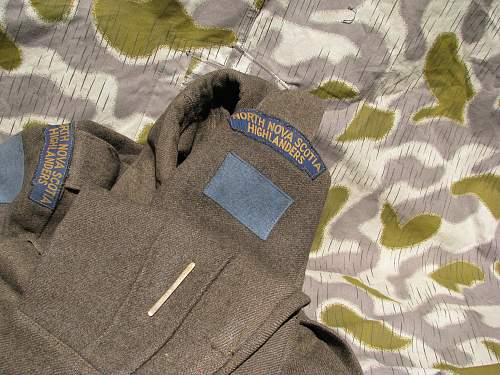 Cleaning Tunic ?
