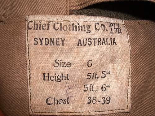 Aussie BD?