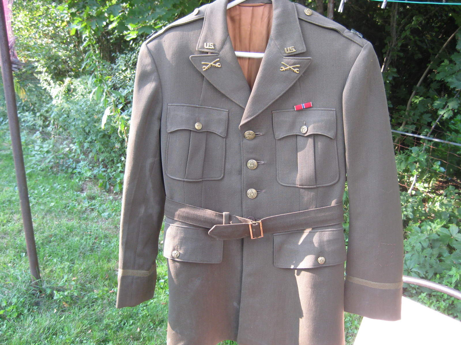 Us Army Officer Dress Uniform