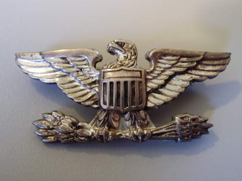 USAAF B3 Flight Jacket x2