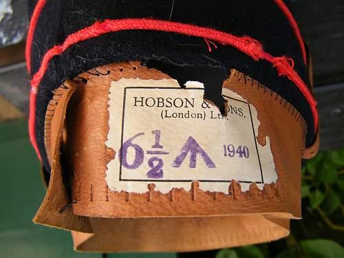 Click image for larger version.  Name:8th Gurkha pb hat 2 s.jpg Views:126 Size:191.6 KB ID:400224