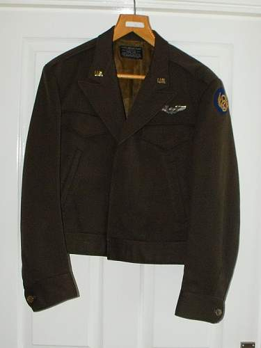 my usaaf collection