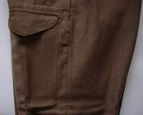 Click image for larger version.  Name:1937 pattern BD trousers 008.jpg Views:199 Size:225.2 KB ID:418667