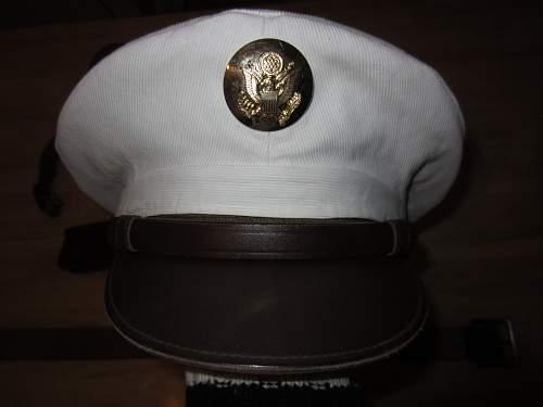 US Military Police Uniform
