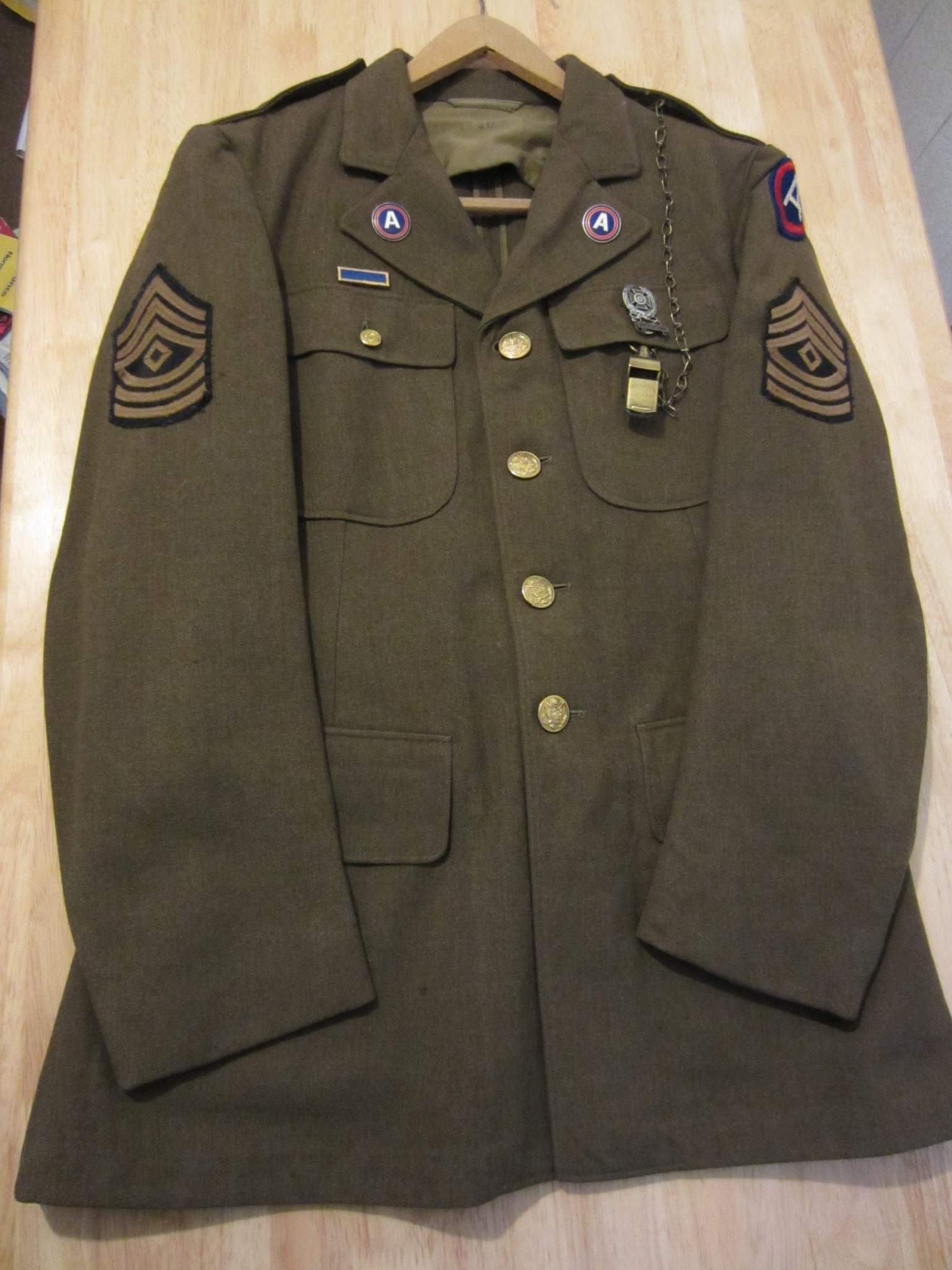 Police uniforms found in Goodwill store - YouTube