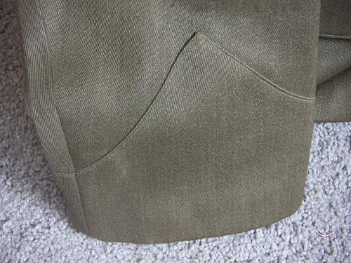 Click image for larger version.  Name:WW2 Australian Officer Tunic Ord. Corps 2nd Lt. 3.jpg Views:87 Size:333.7 KB ID:453515
