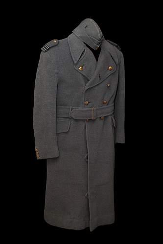 Some WW2 RAF Uniforms