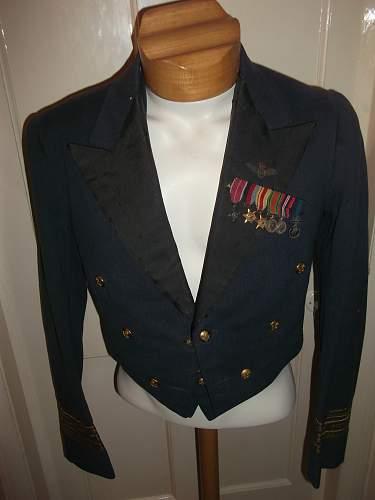 WW2 RAF jacket