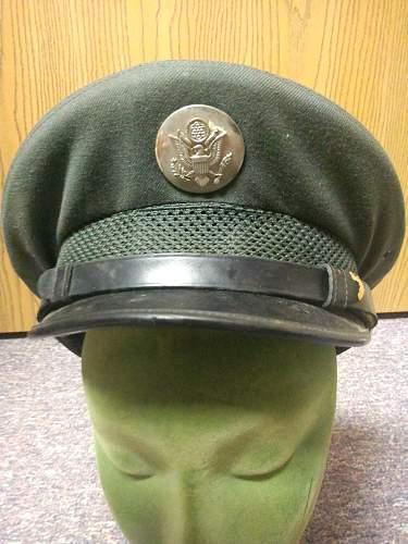 US Korean / Vietnam Dress Uniform???