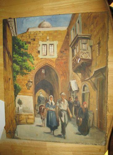 Name:  Orientalist oil painting.jpg Views: 650 Size:  33.8 KB