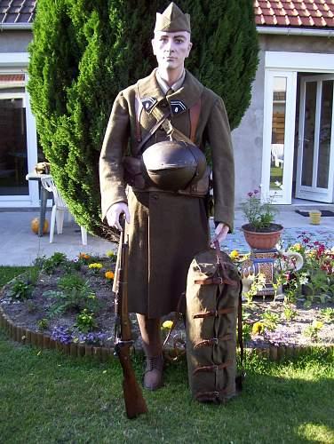 cavalier français 1940