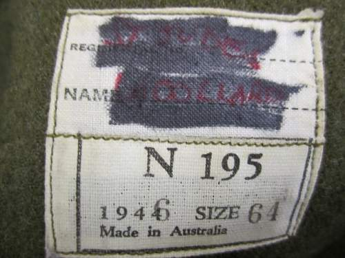 Click image for larger version.  Name:1944 Service Tunic.jpg Views:35 Size:76.0 KB ID:493961