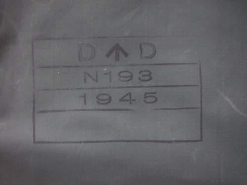 Australian WW2 Manufacturers Serial Numbers