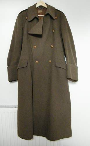 Click image for larger version.  Name:Lt col SD great coat front.jpg Views:82 Size:174.5 KB ID:510717