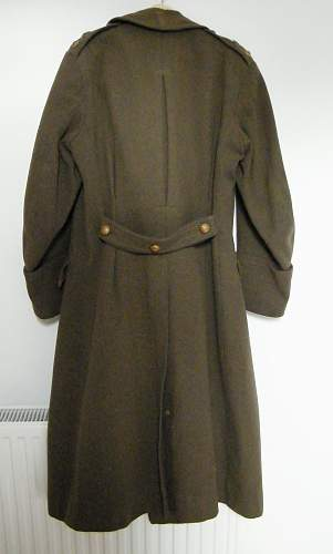 Click image for larger version.  Name:Lt col SD great coat reverse.jpg Views:99 Size:191.1 KB ID:510718