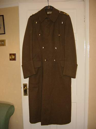 Click image for larger version.  Name:Royal Artillery Officers greatcoat. 001.jpg Views:561 Size:183.5 KB ID:51776