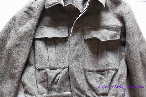 Unknown Tunic