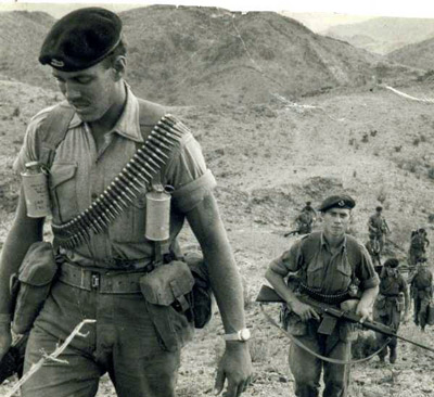 Name:  Kings Own Yorkshire Light Infantry patrolling the hills of Aden_Patrol.jpg Views: 5204 Size:  59.4 KB