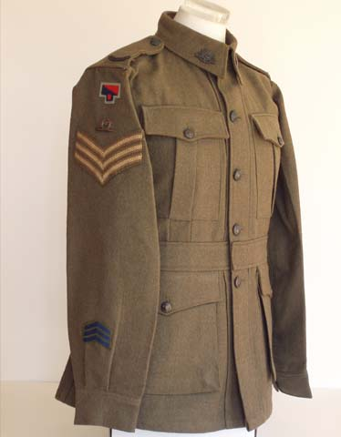 Australian WWII Collector