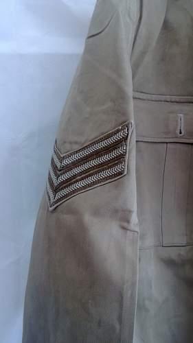 KD Frock coat