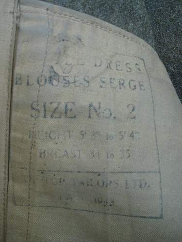 Canada WWII BDs: Help Please!