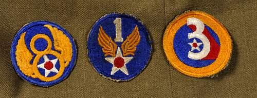 3rd. AAF Group