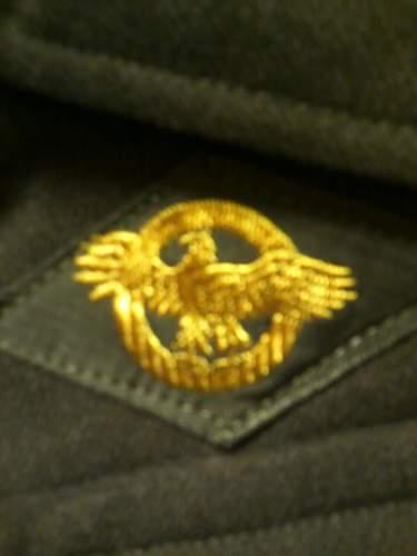 8th Army Ike Jacket
