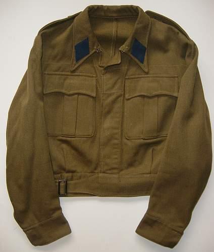 Click image for larger version.  Name:MTC Battledress blouse..jpg Views:1483 Size:211.0 KB ID:58860