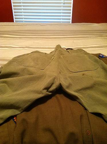 Photos for USMC Trousers