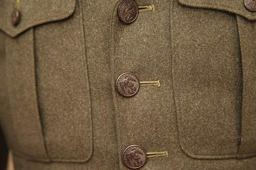 US Marines Jacket