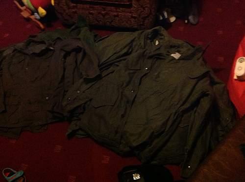 Unknown Jacket