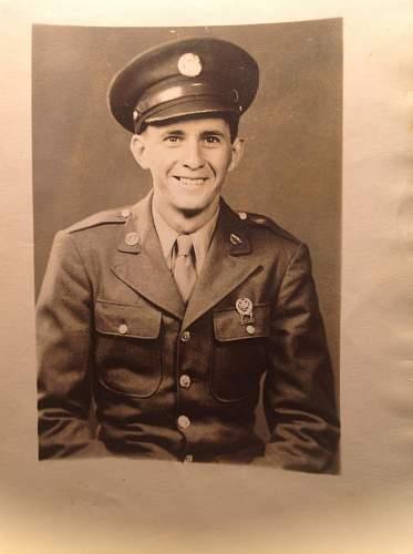 help identifying a U.S. uniform