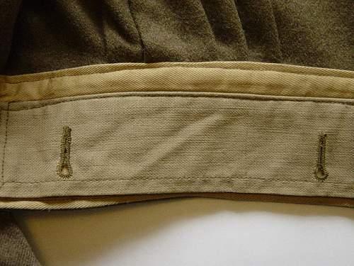 Click image for larger version.  Name:Major Lepage MC BD blouse. 003.jpg Views:107 Size:156.0 KB ID:6593