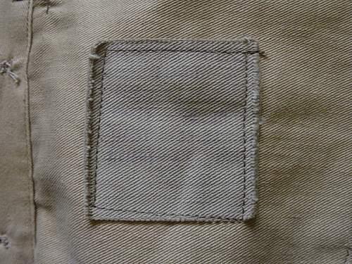 Click image for larger version.  Name:Major Lepage MC BD blouse. 004.jpg Views:86 Size:153.3 KB ID:6594