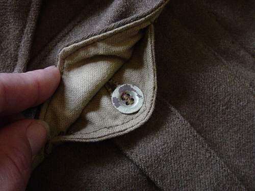 Click image for larger version.  Name:Major Lepage MC BD blouse. 005.jpg Views:106 Size:137.9 KB ID:6595